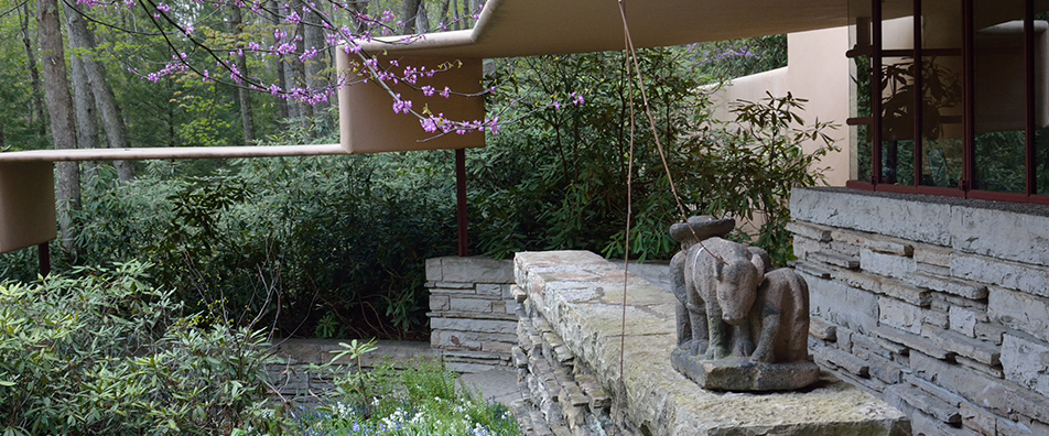 Fallingwater Guest House